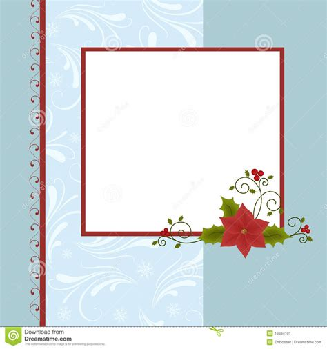 blank card stock templates blank template for greetings card stock image