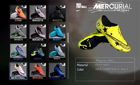 Sepatu Fly New Phantom Gold pes 2013 nike mercurial superfly aubameyang boots pes patch