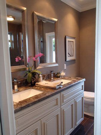 brown and white bathroom ideas best 25 taupe bathroom ideas on taupe color
