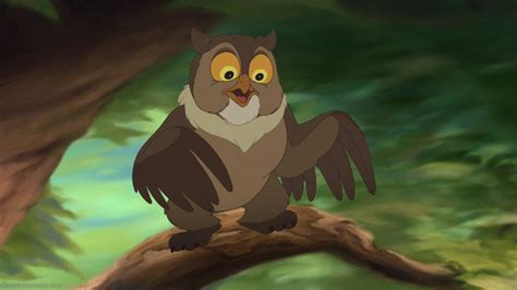 film cartoon owl a disney history told through owls rotoscopers