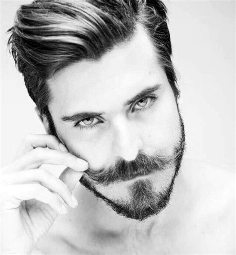 best haircuts and beards 50 hairstyles for men with beards masculine haircut ideas