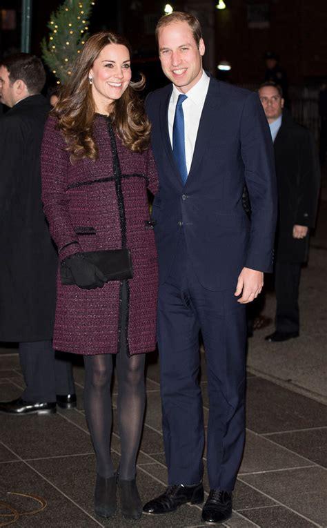 william and kate news william e kate a new york il look della principessa negli usa