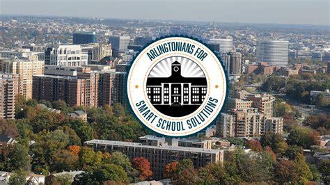 Arlington County Property Records Petition 183 Arlington County School Board Create Smart