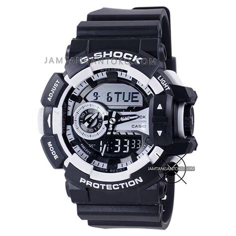Casio Gshock Ga120 Ori Bm harga sarap jam tangan g shock ga 400 1a black white