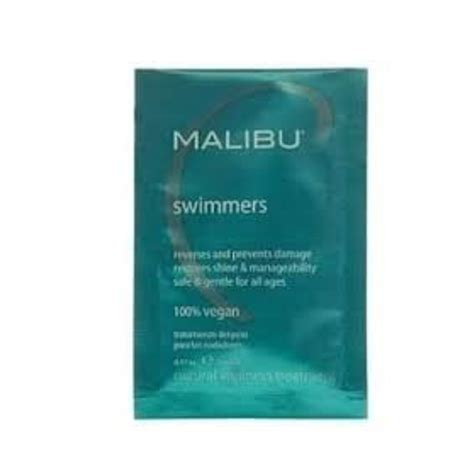 malibu treatment malibu treatment hair malibu c swimmers treatment 12ml