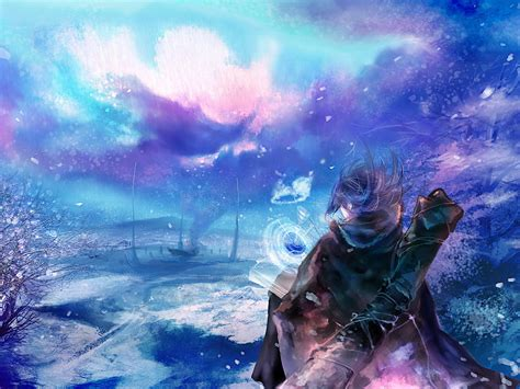 wallpaper anime magic conducted by the magic book wallpapers and images