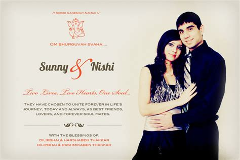 Wedding Invitation Templates For Friends by Friends Wedding Wedding Invitations Hyderabad Indian