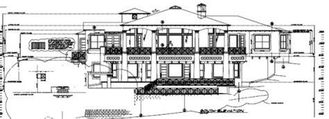 up slope house plans upslope home plans 171 unique house plans