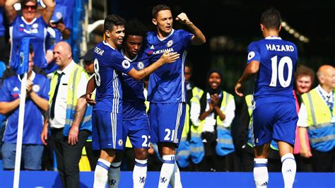 chelsea result 2017 18 english premier league result 2017 18 sporteology