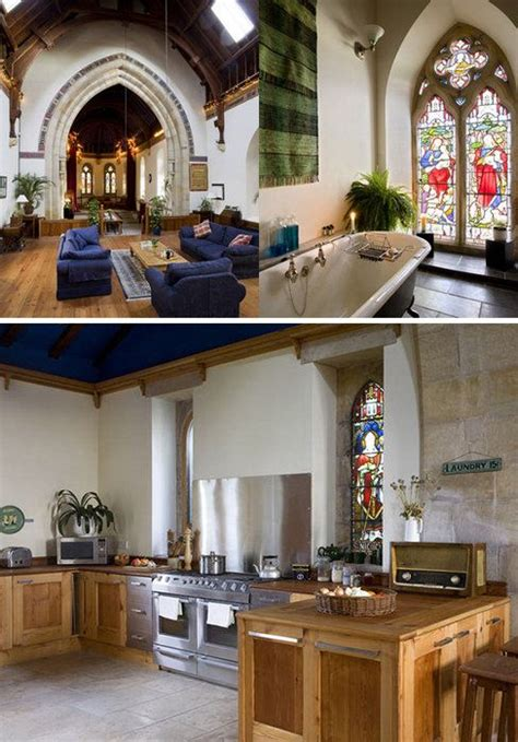 1000 images about church converted to homes on