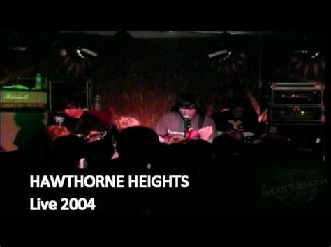 Hawthorne Heights Light Sleeper by Hawthorne Heights Elaegypt
