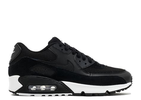 Nike Airmax 90 Black White nike air max 90 essential black and white