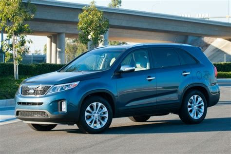 Kia Family Car Best Suvs 2014 Autos Post