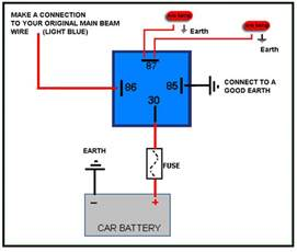 car 12v relay diagram car uncategorized free wiring diagrams