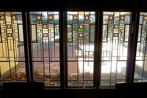 coonley house windows avery coonley house flw 1909 arts crafts nouveau eye candy pinterest