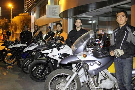 Motorrad Bmw Ecuador by Motorbit Bmw Ecuador