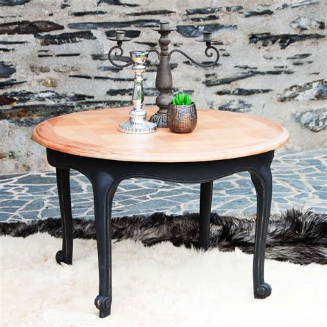 Relooker Une Table Basse by Table Basse Ronde Baroque Uac Sur With Relooker Une Table