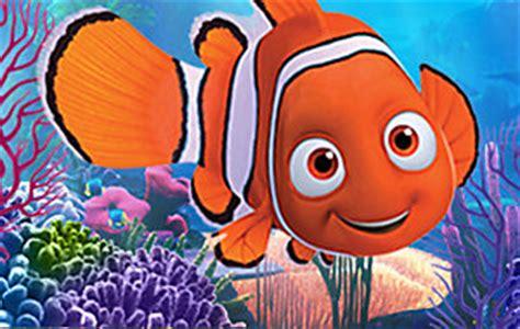 Cp Nemo pixar