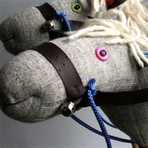 diy stick pony stick diy toys tip junkie