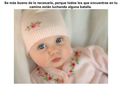 imagenes de bebes con frases de amor cristianas frases y beb 233 s