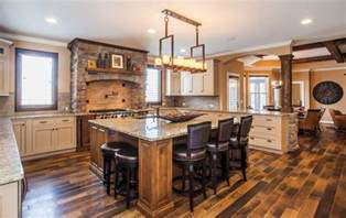 ideas to give finishing touch to your newly remodeled kitchen the ideas of decorating kitchen with two tone kitchen