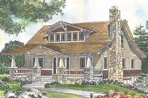 free craftsman house plans old fashioned craftsman house plans