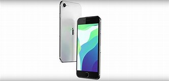 Image result for iPhone SE 2. Size: 333 x 160. Source: wccftech.com