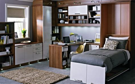 comfortbale nuance for luxury home office decor with brown luxury home bedroom furniture comfort relaxation villa