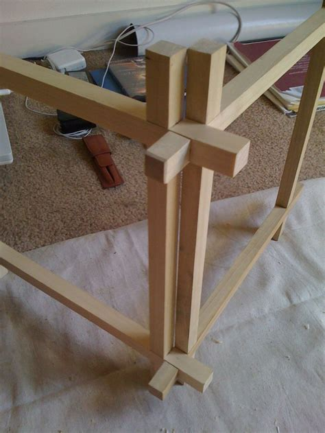 japanese woodworking joinery japanese joinery lantern in progress tectonic wood