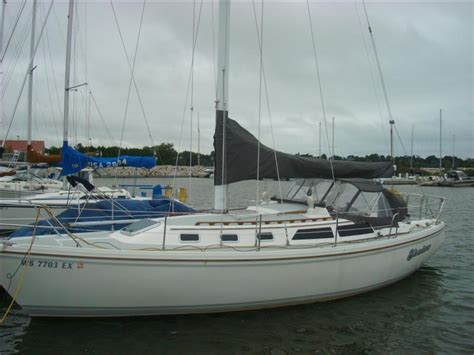 catalina sailboats for sale in wisconsin 1990 catalina 34 sailboat for sale in wisconsin