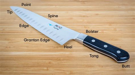 how to choose kitchen knives oohya