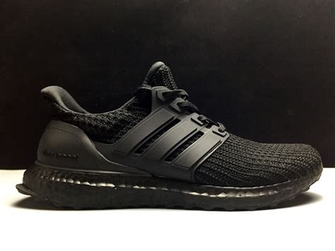adidas ultra boost 4 0 triple black adidas ultra boost 4 0 triple black for sale hoop jordan