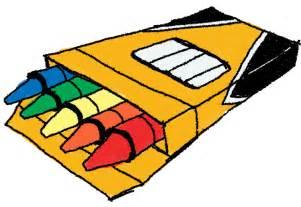 crayon clipart crayons clipart savoronmorehead