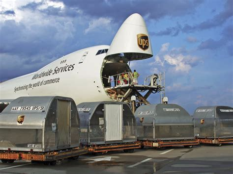 ups and fedex are preparing for but it may not be enough business insider