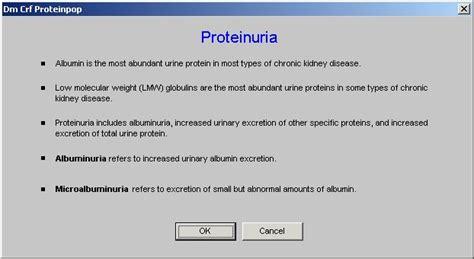 creatinine random ur setma epm tools proteinuria tutorial