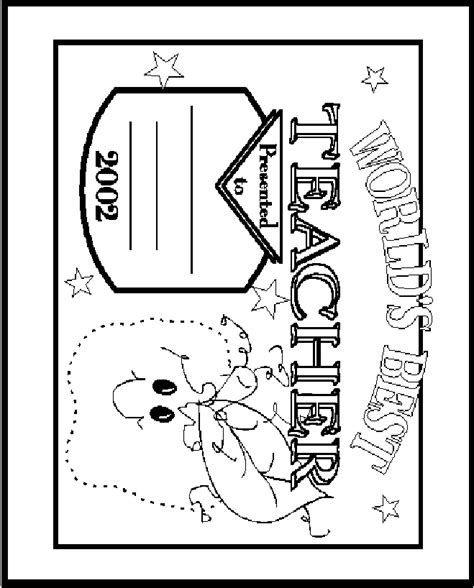 coloring pages for teachers world best coloring pre school