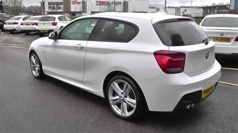 bmw 1 series not starting bmw 1 series 125d m sport 3dr business media u11622