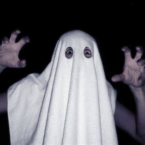 Ghost Towel 2 by Skeptics Of The Paranormal Why You Don T Believe