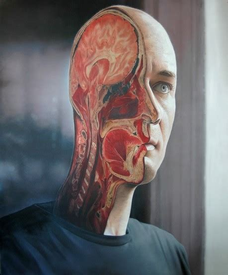 hyper realistic acrylic body painting pics