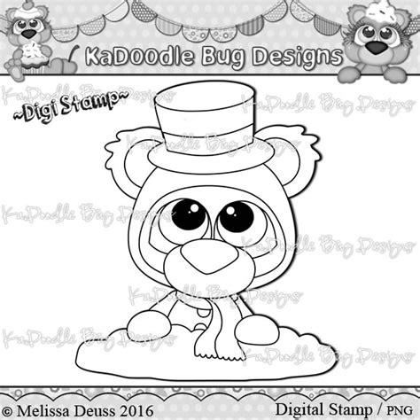 ka doodlebug designs cutie katoodles 0 25 kadoodle bug