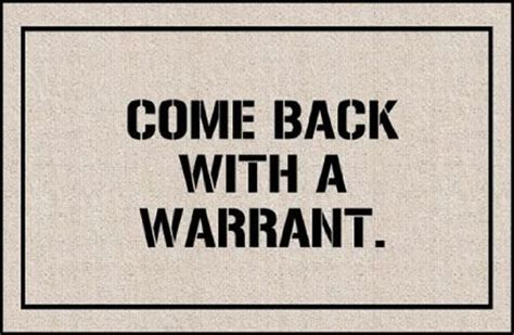 Can Search Your House Without A Warrant 2015 Can The Search My Home Without A Warrant In Sc