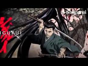 top 10 best bloody gore anime series of all time youtube