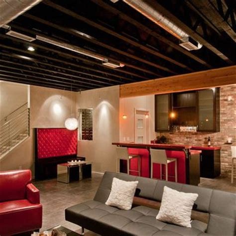 Floor Plans With Basements best 25 industrial basement ideas on pinterest