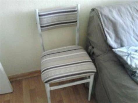 cuero para tapizar sillas 8 consejos para tapizar una silla bricolaje