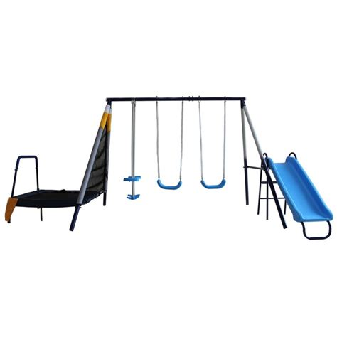 best metal swing set 17 best images about swing set on pinterest walmart