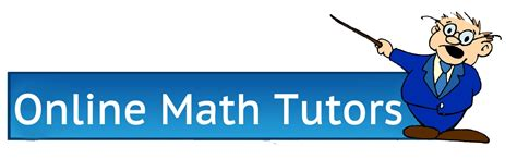 online tutorial in math answer the question being asked about online algebra help