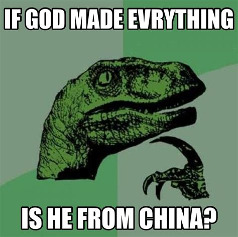 Philosoraptor Meme - philosoraptor meme 2 by fartinghole on deviantart