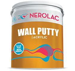 Dulux Acrylic Wall Filler nerolac wall putty ancillary paints for walls wood