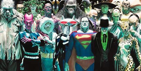 los 5 mejores villanos de dc comics hero fist top 52 mejores villanos de dc comics comicr 237 tico