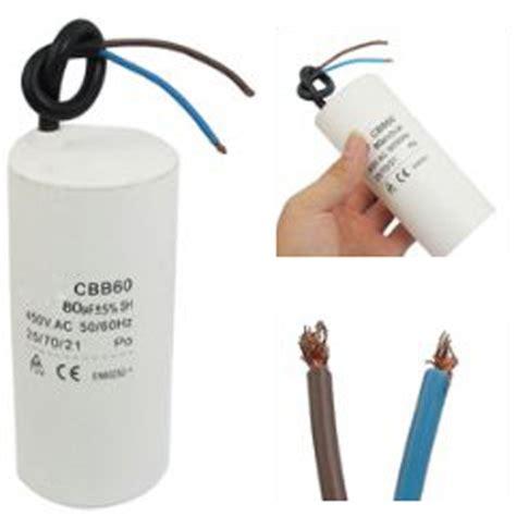 cbb60 capacitor wiring 28 images cbb60 running